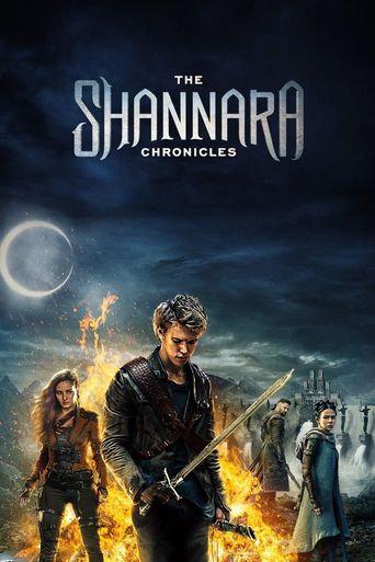 Watch The Shannara Chronicles
