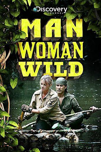 Man, Woman, Wild Poster