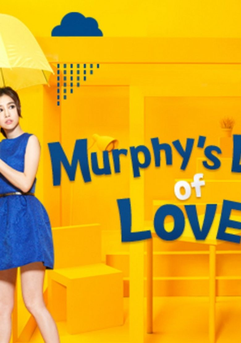 Murphy's Law of Love - Watch Episodes on Netflix or