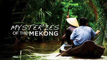 Mysteries of the Mekong Poster