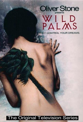 Wild Palms Poster