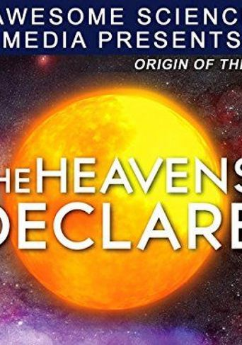 The Heavens Declare Poster