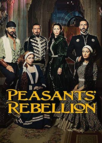 Peasants Rebellion Poster