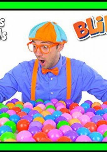 Blippi - Videos for Kids Poster