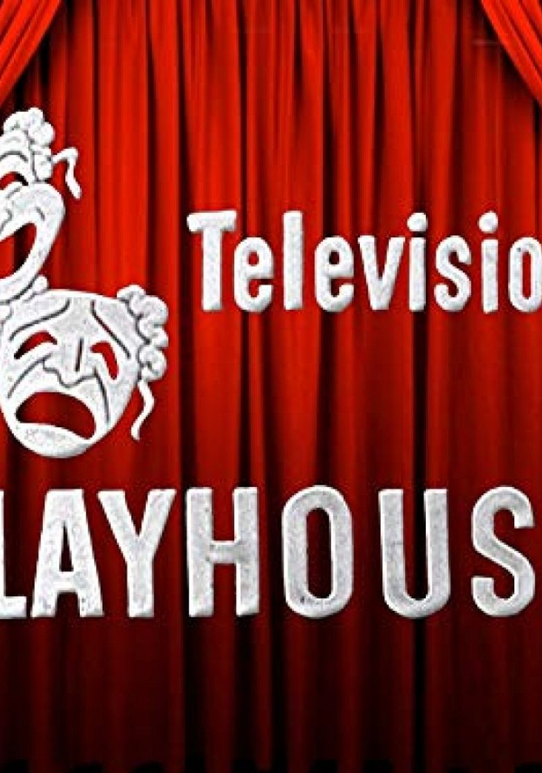 Television Playhouse Poster