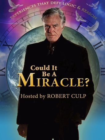 Could it Be a Miracle Poster