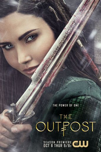 Watch The Outpost