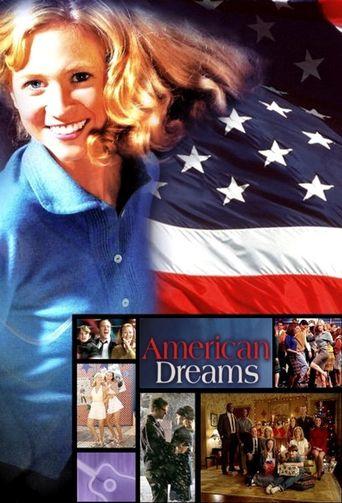 American Dreams Poster