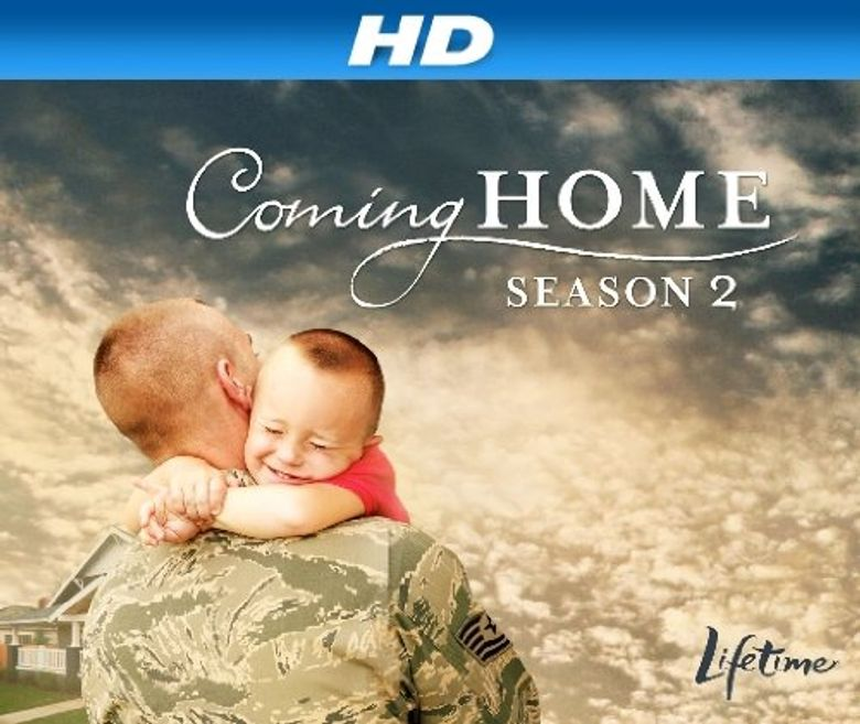 Coming Home Poster