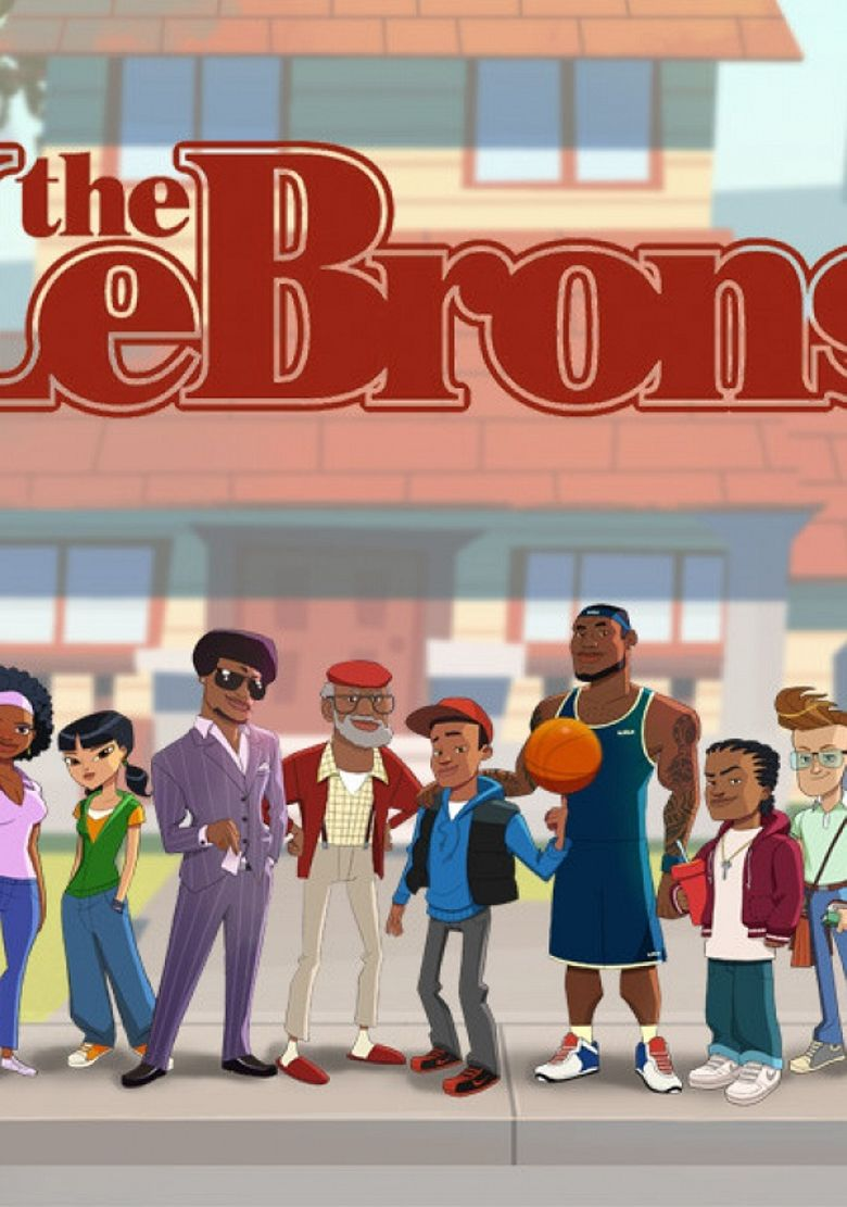 The LeBrons Poster