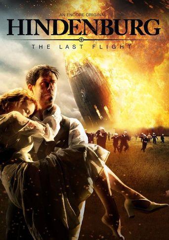 Hindenburg: The Last Flight Poster