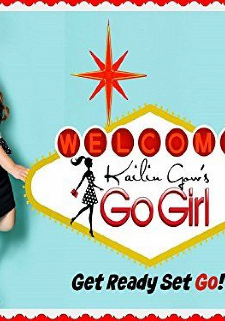 Watch Kailin Gow's Go Girl
