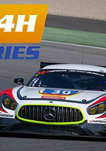 Watch 24H Series