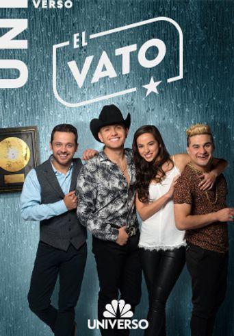 El Vato Poster