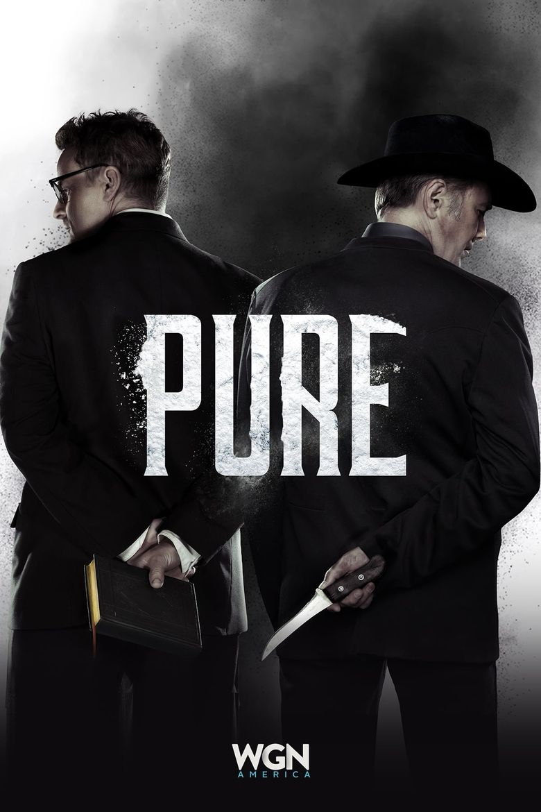 Pure Poster