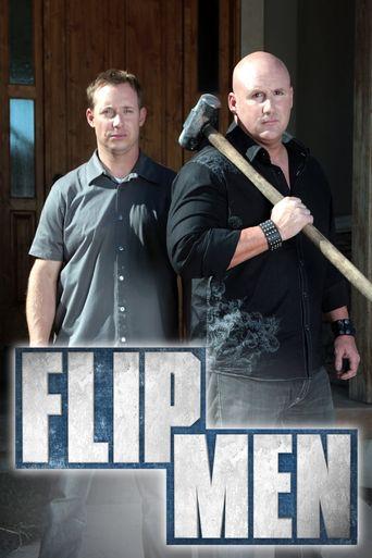 Flip Men Poster