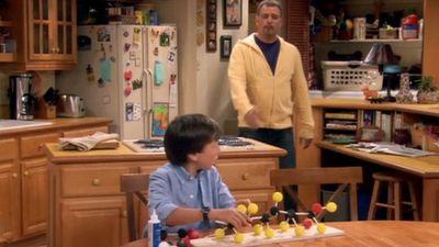 Season 03, Episode 10 Trash Talk