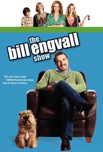 Watch The Bill Engvall Show