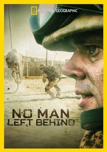 No Man Left Behind Poster