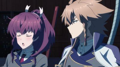 Season 05, Episode 03 Innocent Sword