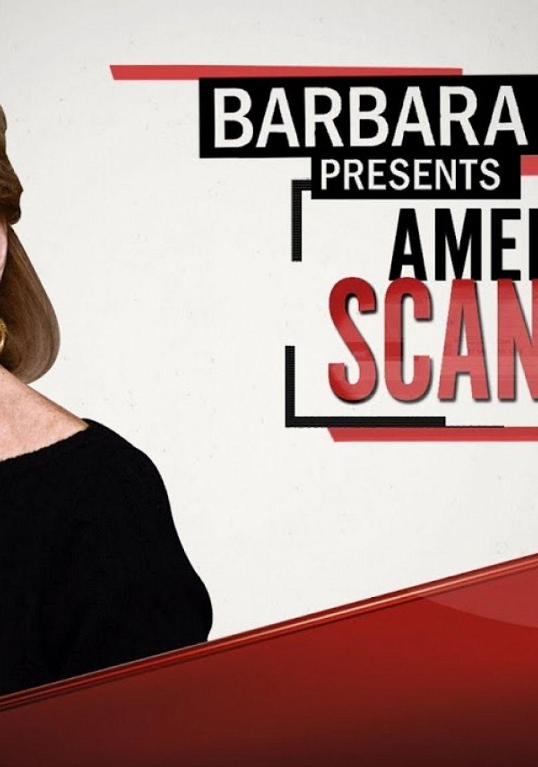 Barbara Walters Presents Poster