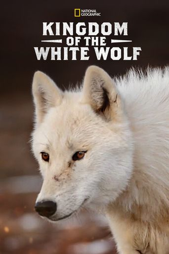 Kingdom of the White Wolf Poster
