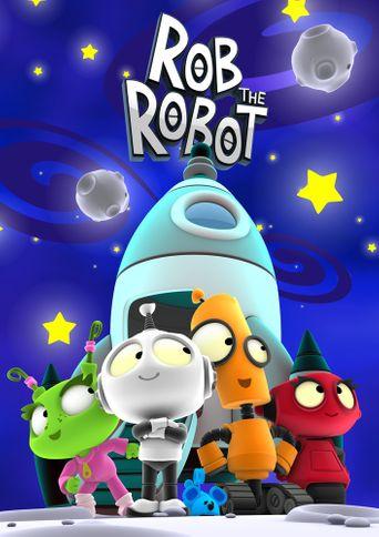 Rob the Robot Poster
