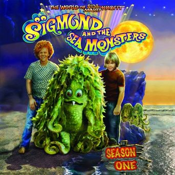 Watch Sigmund and the Sea Monsters