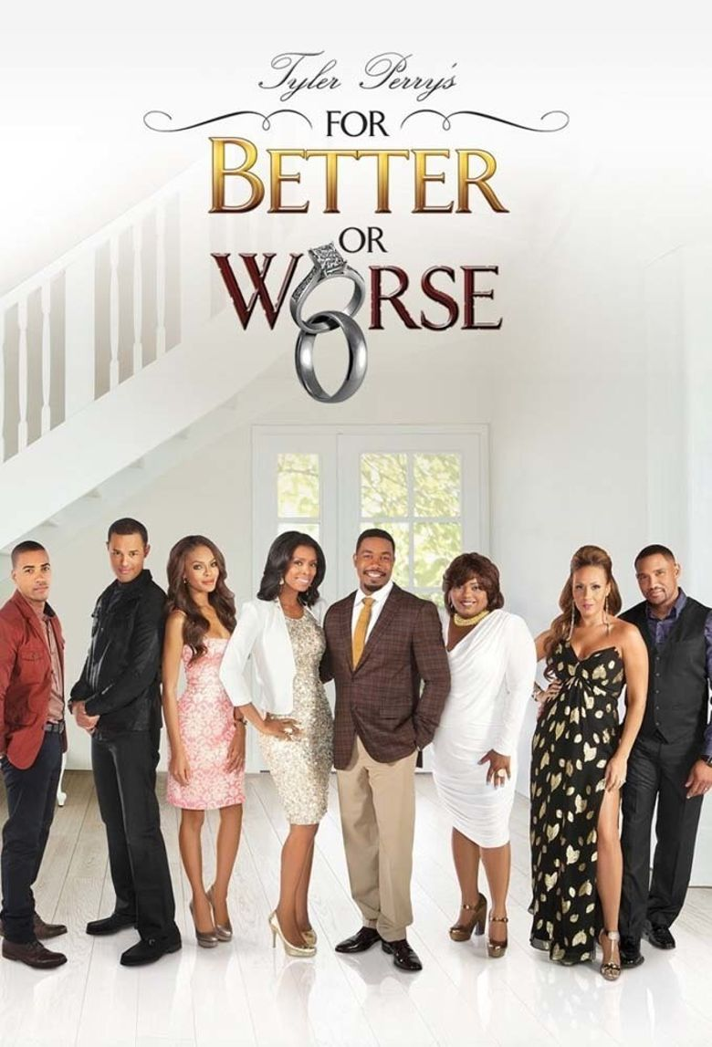 For Better or Worse Poster
