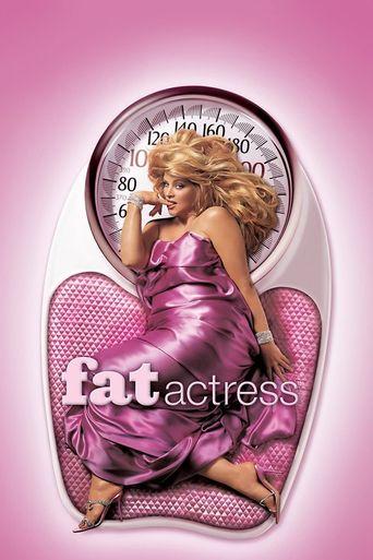 Fat Actress Poster