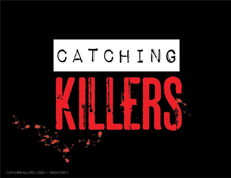 Catching Killers Poster