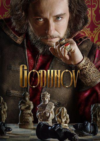 Godunov Poster
