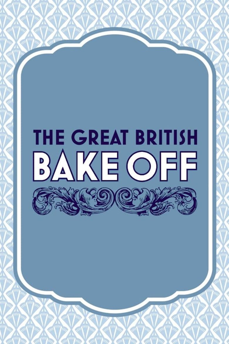 Watch The Great British Bake Off