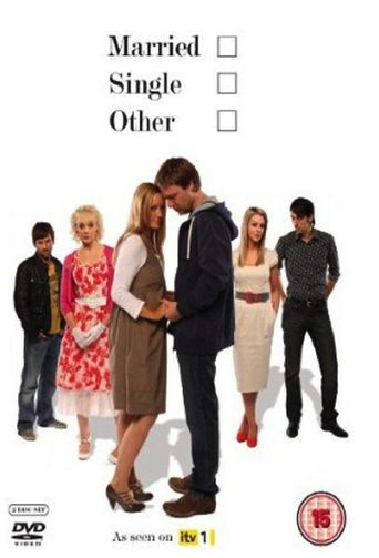 Married Single Other Poster