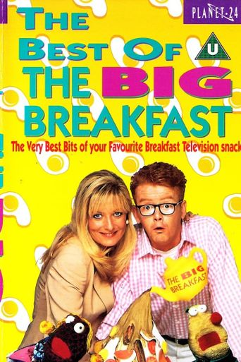 The Big Breakfast Poster