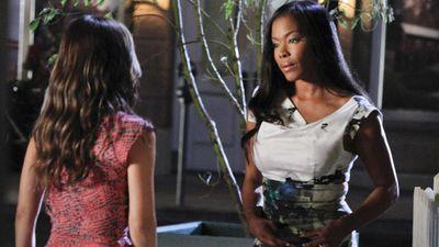Season 02, Episode 04 Suspicious Minds