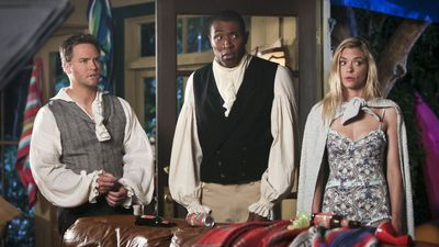 Season 04, Episode 03 The Very Good Bagel