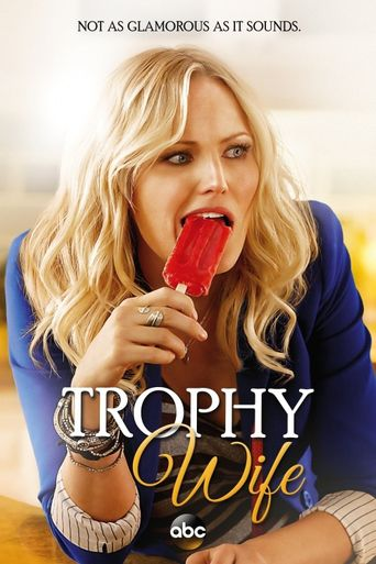 Watch Trophy Wife
