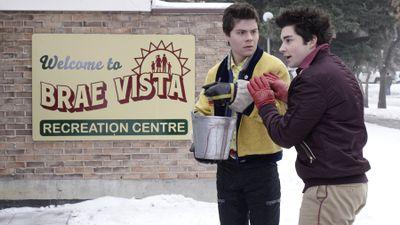 Season 01, Episode 07 Ian and Shinky Make a Movie