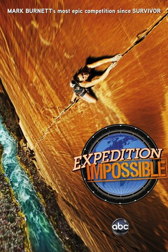 Expedition Impossible Poster