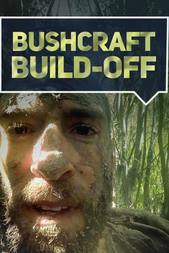 Bushcraft Build-Off Poster