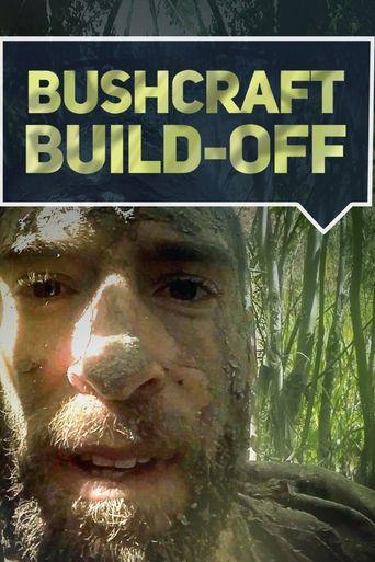 Bushcraft Build-Off Poster