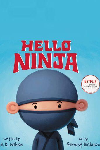 Hello Ninja Poster