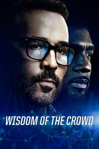 Watch Wisdom of the Crowd