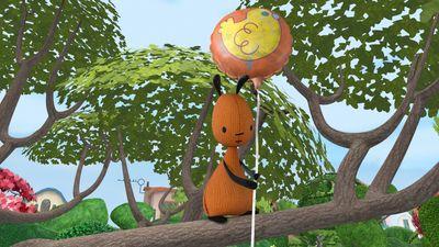 Season 01, Episode 21 Balloon