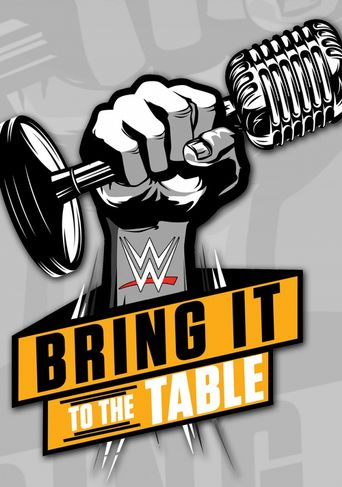 Bring It To The Table Poster