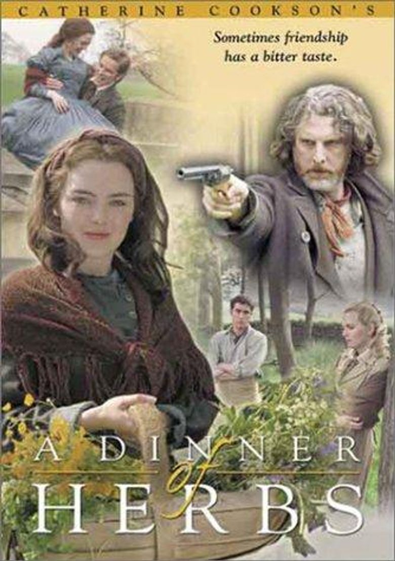 Catherine Cookson's A Dinner of Herbs Poster