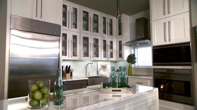 Season 2012, Episode 02 HGTV Urban Oasis 2012