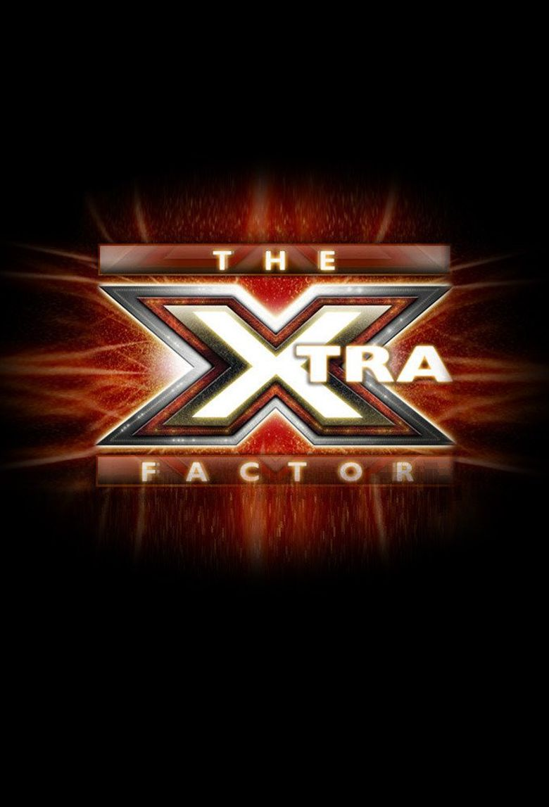 The Xtra Factor Poster