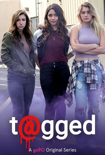 T@gged - Watch Episodes on Hulu or Streaming Online | Reelgood